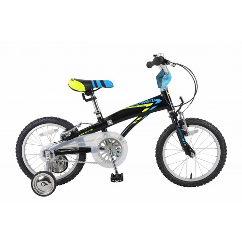 Детский велосипед Langtu KV01 NEW фото
