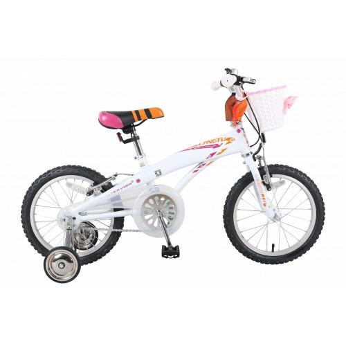 Детский велосипед Langtu KV01A NEW фото