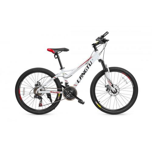 Детский велосипед Langtu MK 100 фото