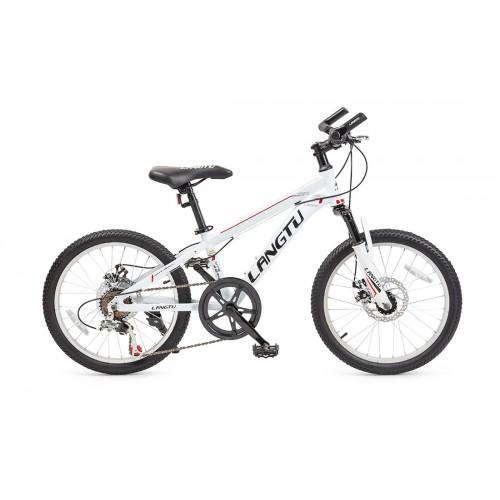 Детский велосипед Langtu MK 50 фото