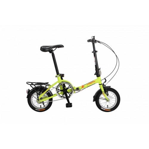 Детский велосипед Langtu TU 12 фото