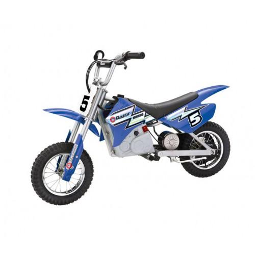 Электромотоцикл Razor Dirt Rocket MX350 фото