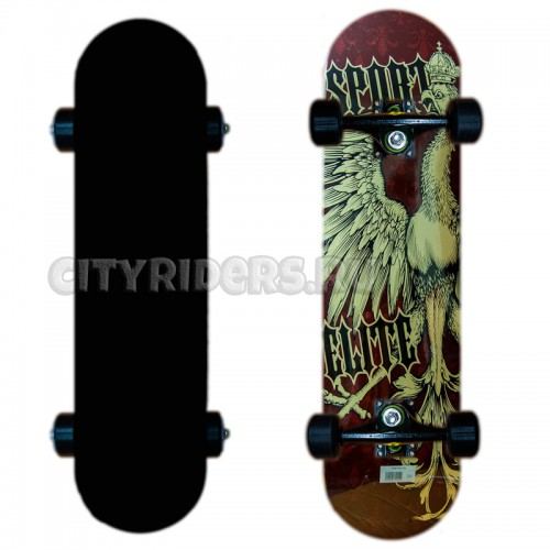 Скейтборд Elite-type 2 фото