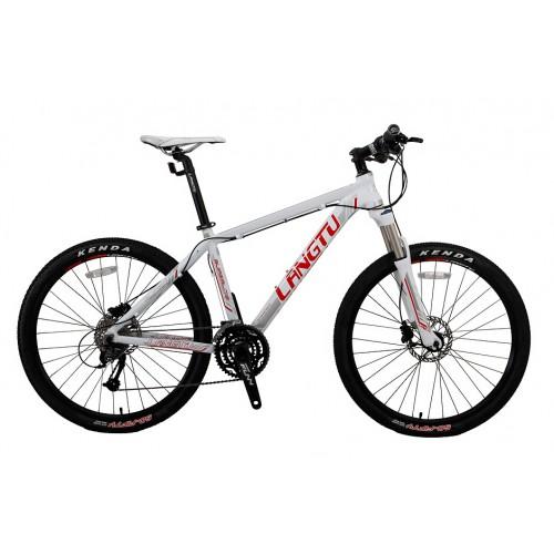Горный велосипед Langtu KLT 901 фото
