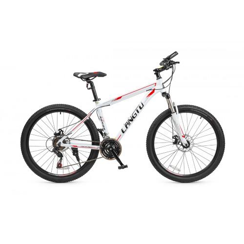 Горный велосипед Langtu MK200 фото