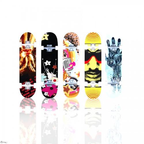 Скейт Explore GRINDER фото