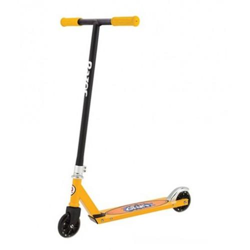 Самокат Razor Grom Sport Scooter фото