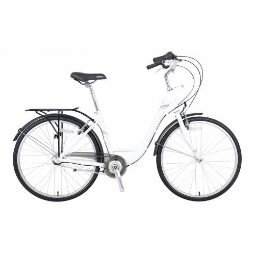 Комфортный велосипед Langtu KVP 3.1S фото