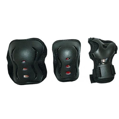 Комплект защиты Control фото
