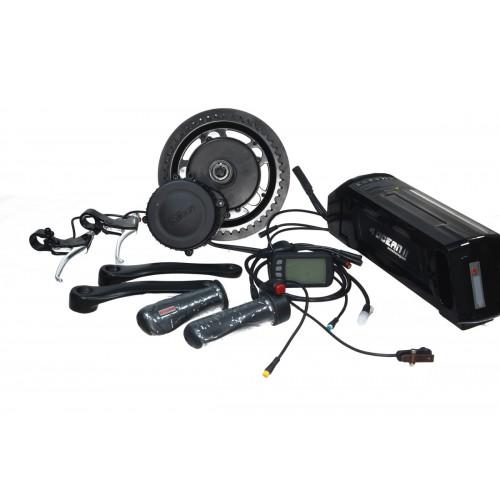 Комплект для сборки электровелосипеда 250 Ватт + батарея 36V10AH Li-on фото