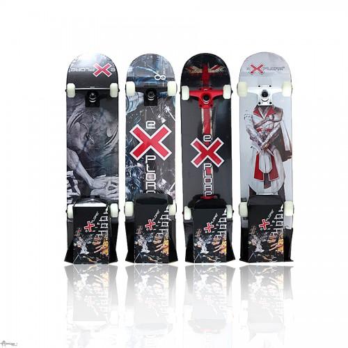 Скейт Explore PROTON фото