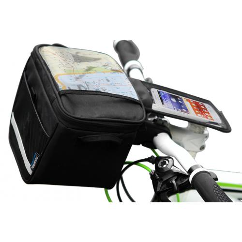 Велосипедная сумка Roswheel rw-811 фото