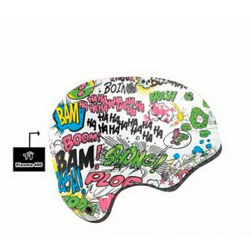 Шлем Plasma 400 фото