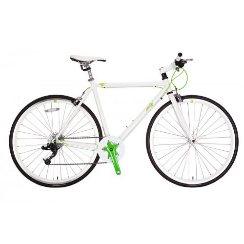 Шоссейный велосипед Langtu KCR 8.1 фото