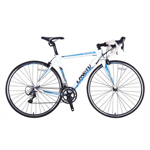 Шоссейный велосипед Langtu KCR 820 фото
