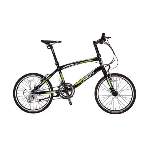 Шоссейный велосипед Langtu KSP 9.2 фото