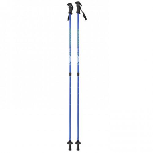 Скандинавские палки TechTeam Yeti Blue фото