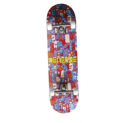 Скейтборд Bad boy фото