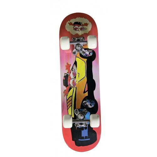 Скейтборд Profi фото