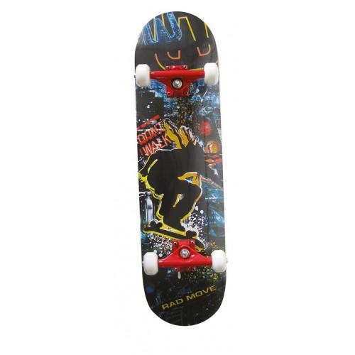 Скейтборд X-game фото