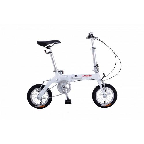 Складной велосипед Langtu KR 12 фото