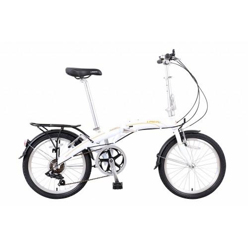 Складной велосипед Langtu KW 027 фото