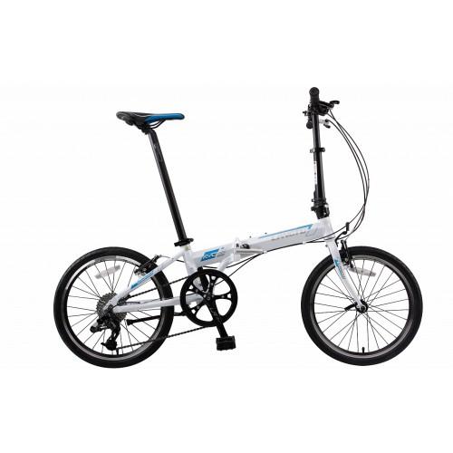 Складной велосипед Langtu KY 028 фото