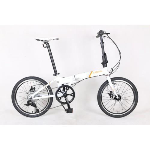 Складной велосипед Langtu KY 028А фото