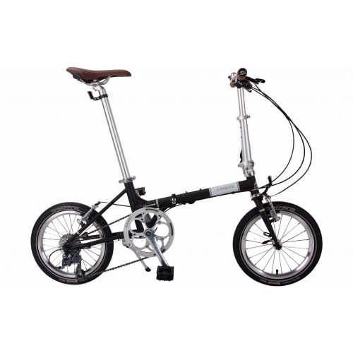 Складной велосипед Langtu QY 18 фото