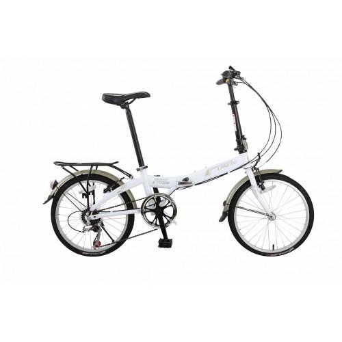 Складной велосипед Langtu TC 026 фото