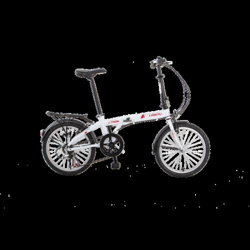Складной велосипед Langtu TR 026 фото