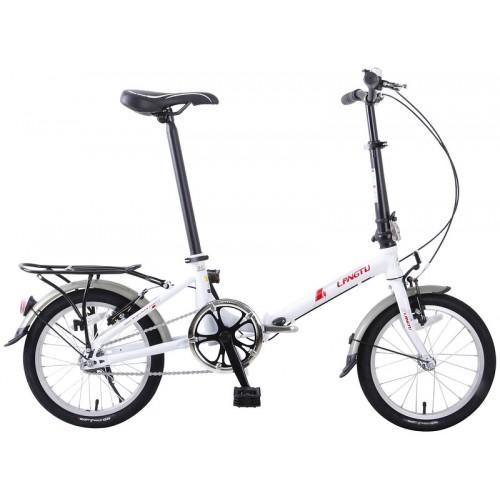 Складной велосипед Langtu TU 01 фото