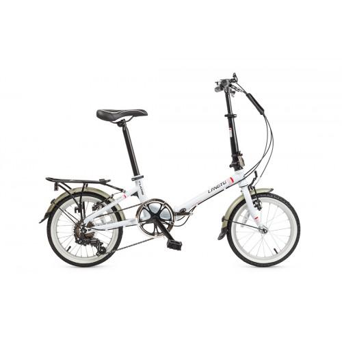 Складной велосипед Langtu TU 016 фото