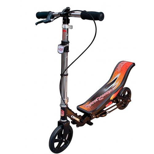 Space Scooter X580 фото