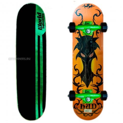Скейтборд Vulkan-type 5 фото