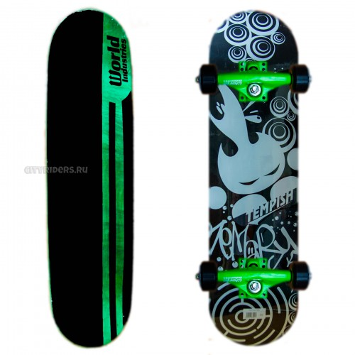 Скейтборд Vulkan-type 6 фото