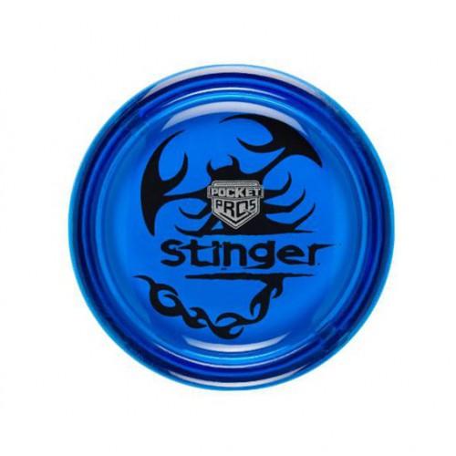 Yo-Yo Stinger фото