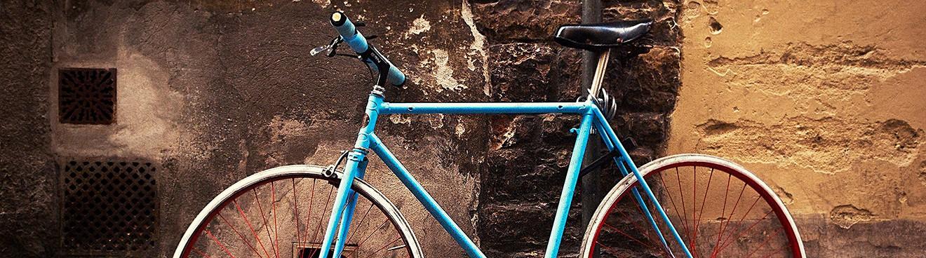 Городские велосипеды в CityRiders