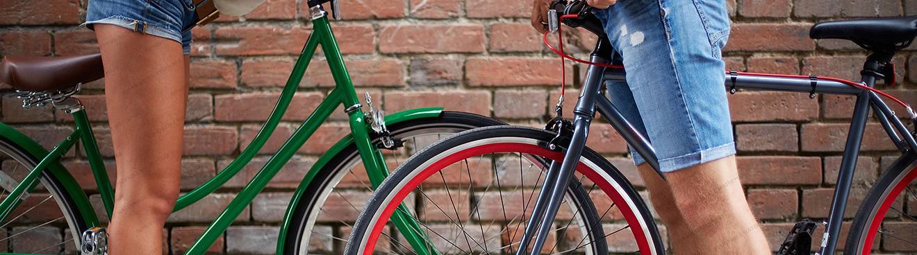 Комфортные велосипеды в CityRiders